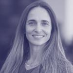 Maya Ben Dror, World Economic Forum